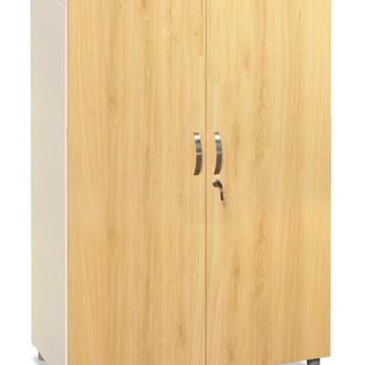 Tủ tài liệu gỗ công nghiệp hiện đại TTL-03