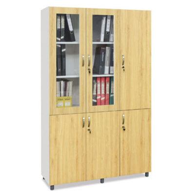 tủ gỗ 3 cánh TTL-04